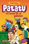 PATATU 3 UN RATOLÍ EN EL PIANO