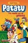 PATATU 3 UN RATÓN EN EL PIANO