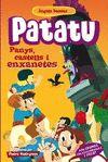 PATATU 4 PANYS CASTELLS I ENXANETES