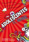 ADOLESCENTES EL MANUAL