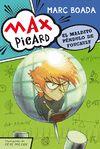 MAX PICARD Y EL MALDITO PÉNDULO DE FOUCAULT