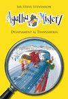 AGATHA MISTERY 13 DESAFIAMENT AL TRANSSIBERIA