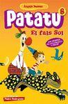 PATATU 8 EL FALS SOL