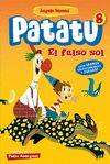 PATATU 8 EL FALSO SOL 8