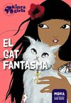 KINRA GIRLS 2 EL GAT FANTASMA
