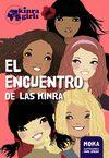 KINRA GIRLS ENCUENTRO DE LAS KINRA EL