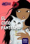 KINRA GIRSL 2 EL GATO FANTASMA