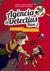 AGENCIA DE DETECTIUS 3 UN REPTE EN 24 HORES