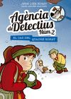 AGENCIA DE DETECTIUS 4 EL CAS DEL QUADRE ROBAT