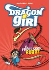 DRAGON GIRL 2 EL PROFESSOR ROBOT