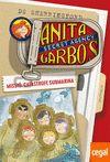 ANITA GARBO 3 MISSIÓ CATÀSTROFE SUBMARINA
