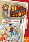 ANITA GARBO 4 MISSIÓ CURSA PERILLOSA