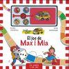 JOC DE MAX I MIA EL