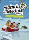 AGENCIA DE DETECTIUS 5 EL MISTERI D ILLA CLARA