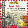 MAX I MIA A LA CUITAT DELS GRATACELS
