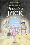 BALADA DEL PEQUEÑO JACK LA