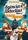 AGENCIA DE DETECTIUS 2 FANTASMA A LA FINESTRA UN