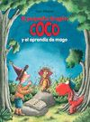 PEQUEÑO DRAGON COCO Y EL APRENDIZ DE MAGO EL