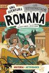 HISTORIONAUTAS UNA AVENTURA ROMANA LOS