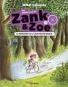ZANK & ZOE 1 EL MONSTRE DE LA MUNTANYA NEGRA