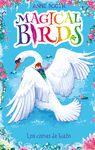 MAGICAL BIRDS 2 LOS CISNES DE HIELO