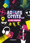 ADOLESCENTS CAT EL NOU MANUAL
