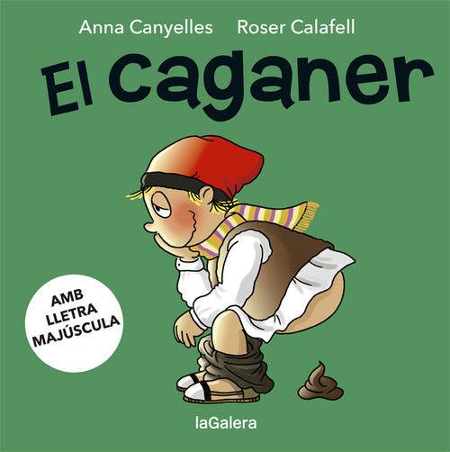 CAGANER EL