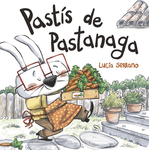 PASTIS DE PASTANAGA