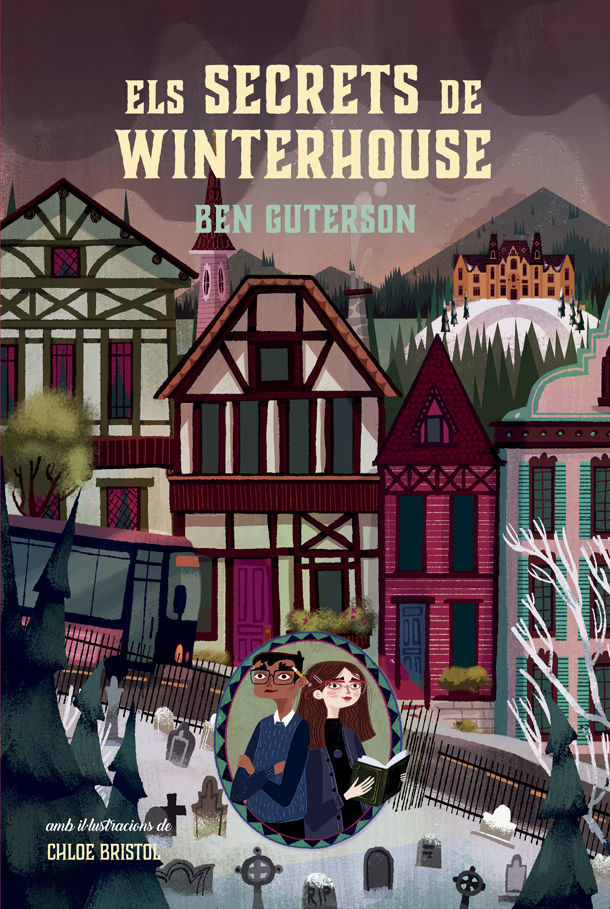 SECRETS DE WINTERHOUSE ELS