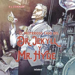 MISTERIOSO CASO DEL DR. JEKYLL Y MR. HYDE EL