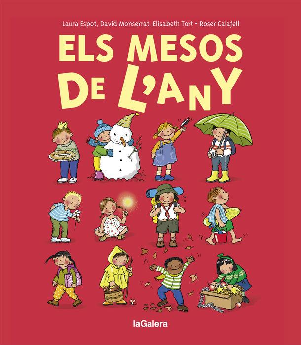 MESOS DE L'ANY