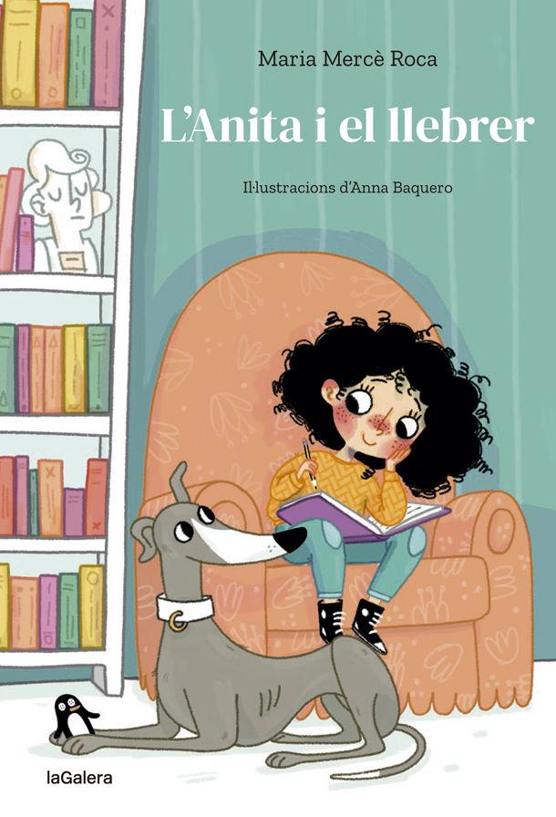ANITA I EL LLEBRER L