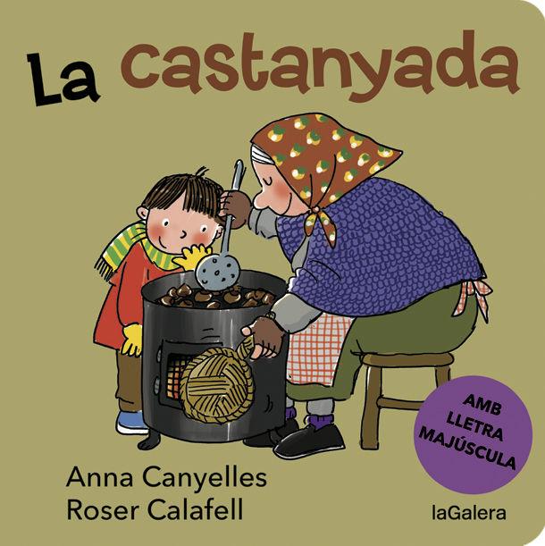 CASTANYADA LA