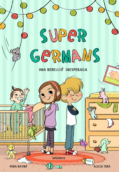 SUPERGERMANS