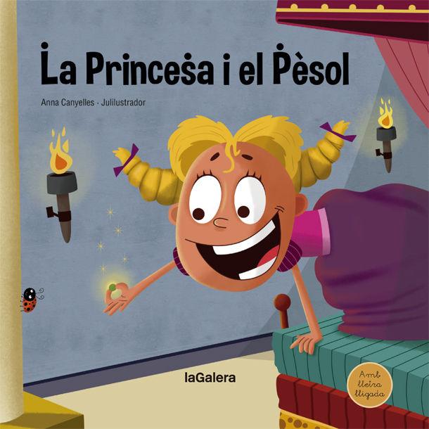 PRINCESA I EL PESOL LA