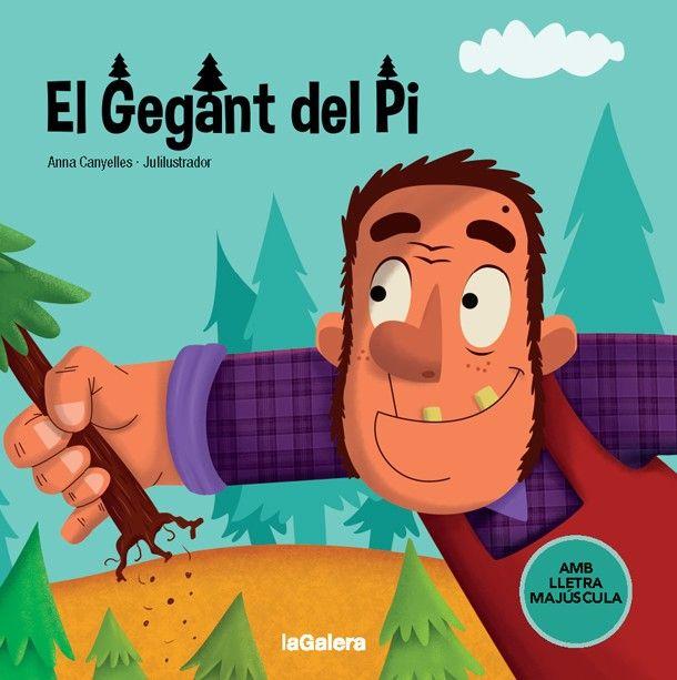 GEGANT DEL PI EL