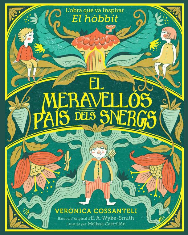 MERAVELLOS PAIS DELS SNERGS EL