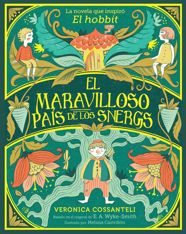 MARAVILLOSO PAIS DE LOS SNERGS EL