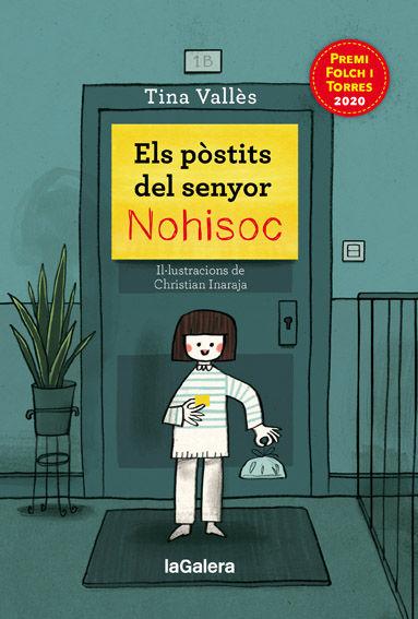 POSTITS DEL SENYOR NOHISOC ELS