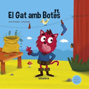 GAT AMB BOTES EL