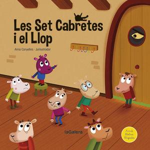 SET CABRETES I EL LLOP LES
