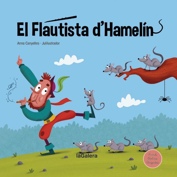 FLAUTISTA D HAMELIN EL