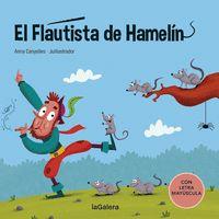 FLAUTISTA DE HAMELIN EL