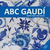 ABC GAUDI ENGLISH EDITION