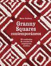 GRANNY SQUARES CONTEMPORANEOS 20 CUADROS DE CROCHET DE INSPIRACION NORDICA (PE