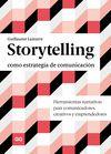 STORYTELLING COMO ESTRATEGIA DE COMUNICACION