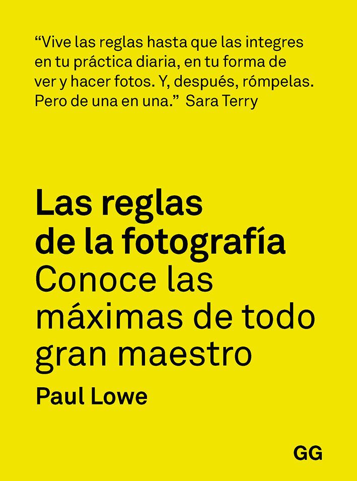 REGLAS DE LA FOTOGRAFIA LAS