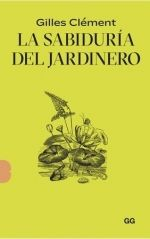 SABIDURIA DEL JARDINERO