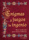 ENIGMAS Y JUEGOS DE INGENIO