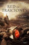 RED DE TRAICIONES